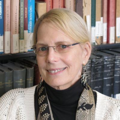 Sally J. Sutherland Goldman
