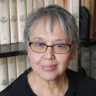 Sylvia Tiwon