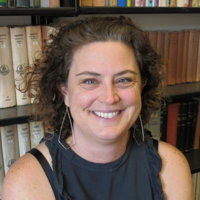 Kristen Brooks
