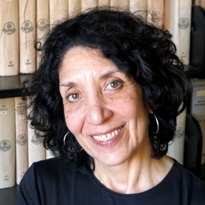 Paula Varsano