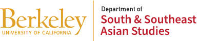 Department of South & Southeast Asian Studies