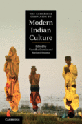 Modern Indian Culture book cover