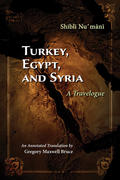 Turkey, Egypt, and Syria book cover